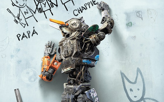 Chappie - Brandon Auret Interview