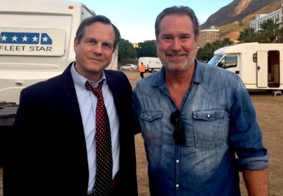 Bill Paxton and D. David Morin - The Gamechangers
