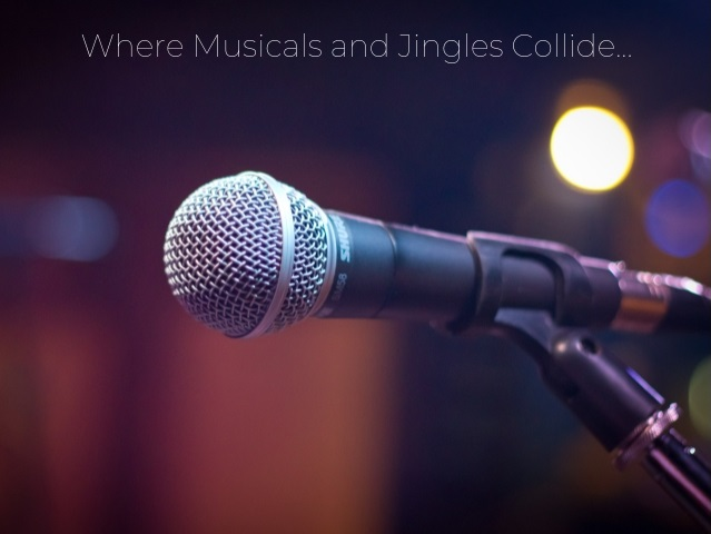 Where Musicals and Jingles Collide