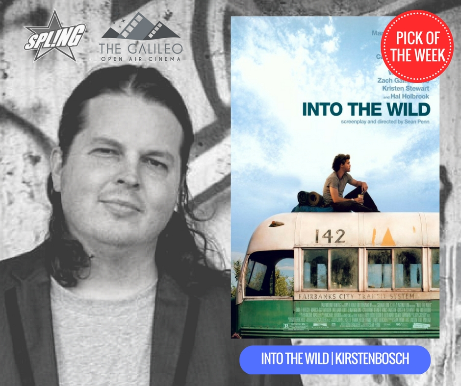 Spling's Pick of the Week - Into the Wild at Kirstenbosch