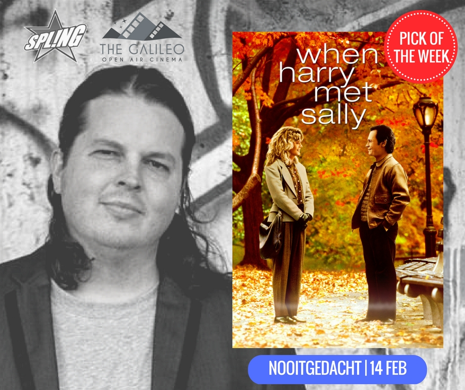 Spling's Pick of the Week - When Harry Met Sally at Nooitgedacht Estate