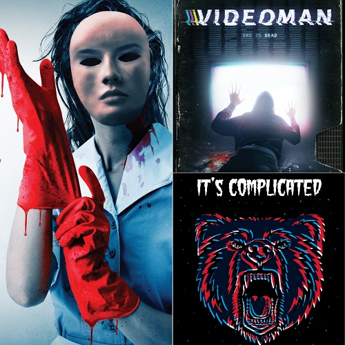 The Cleaning Lady, Videoman, It's Complicated - Bingeing with Spling