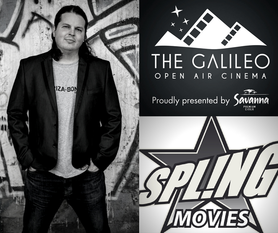 Spling Galileo Resident Movie Critic