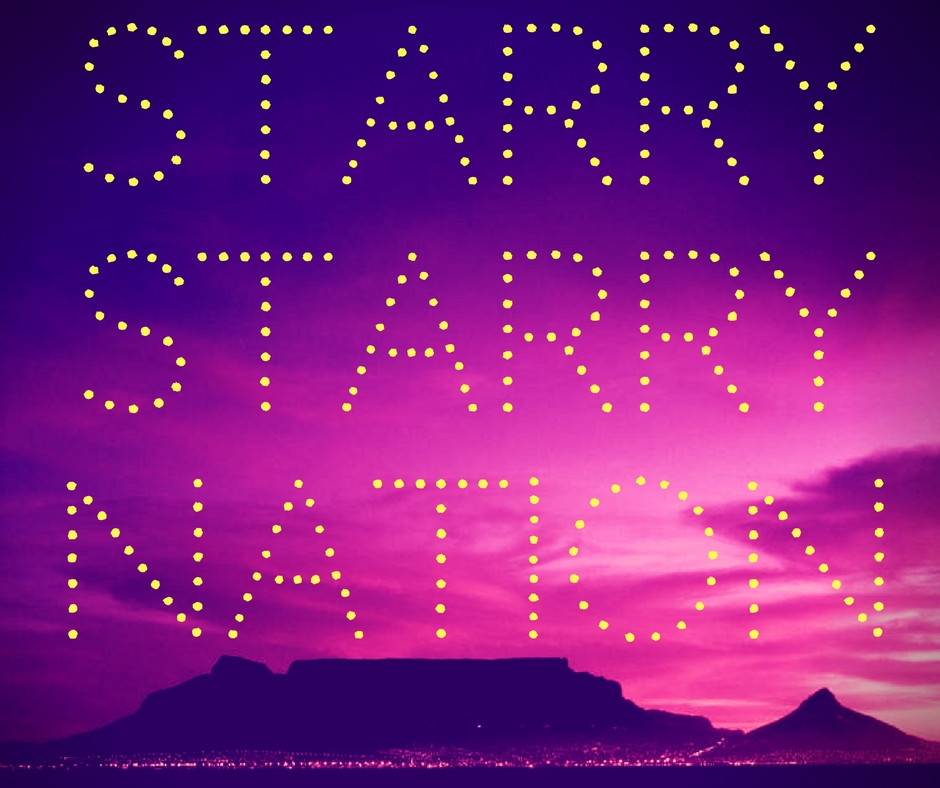 starry starry nation