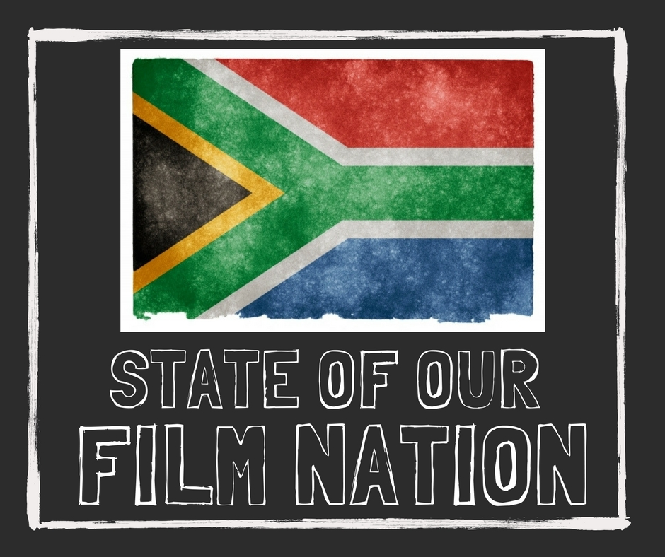State of our Film Nation