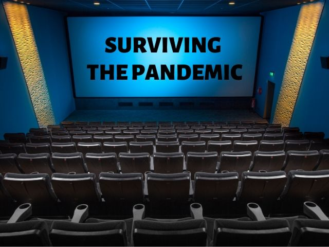 Can Cinemas and Theatres Survive the Pandemic