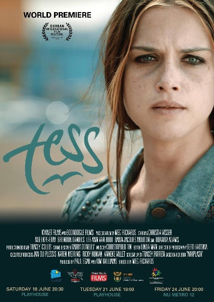 Tess Movie 2016