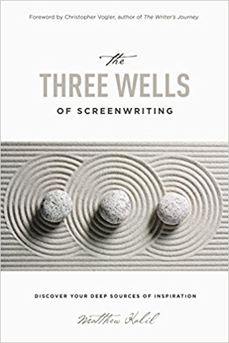 three wells of screenwriting